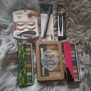 Ultimate Beauty kit- eye-bronzer-sculpt-lash-brow